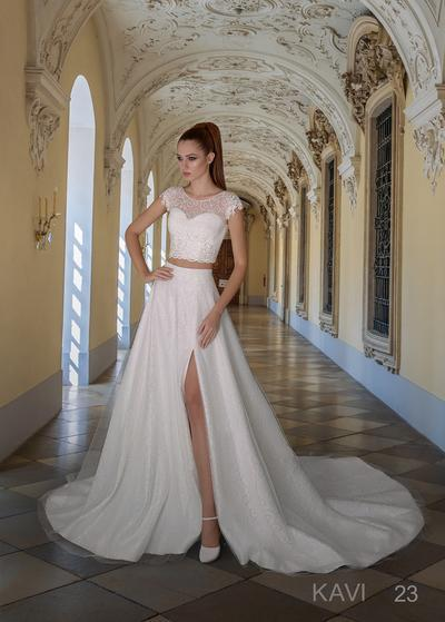 Wedding Dress KaVi (Victoria Karandasheva) 23