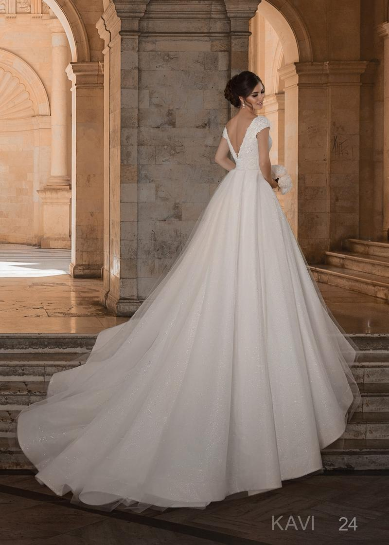 Wedding Dress KaVi (Victoria Karandasheva) 24