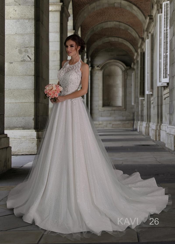 Свадебное платье KaVi (Victoria Karandasheva) 26