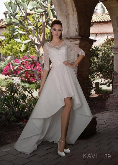 Wedding Dress KaVi (Victoria Karandasheva) 39
