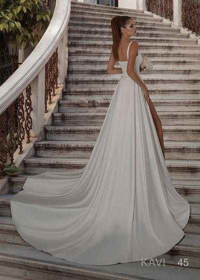Rochie de mireasa KaVi (Victoria Karandasheva) 45