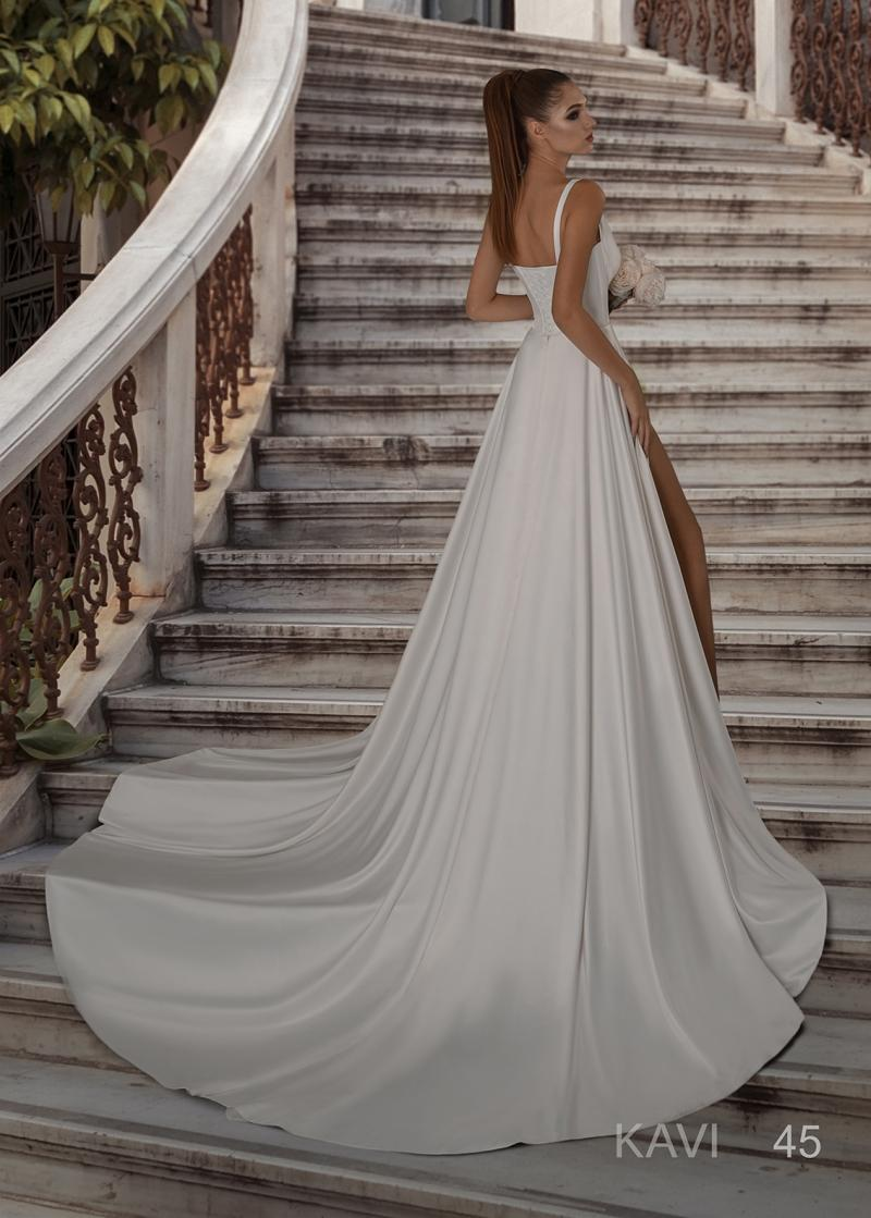 Wedding Dress KaVi (Victoria Karandasheva) 45