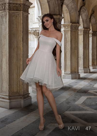 Rochie de mireasa KaVi (Victoria Karandasheva) 47