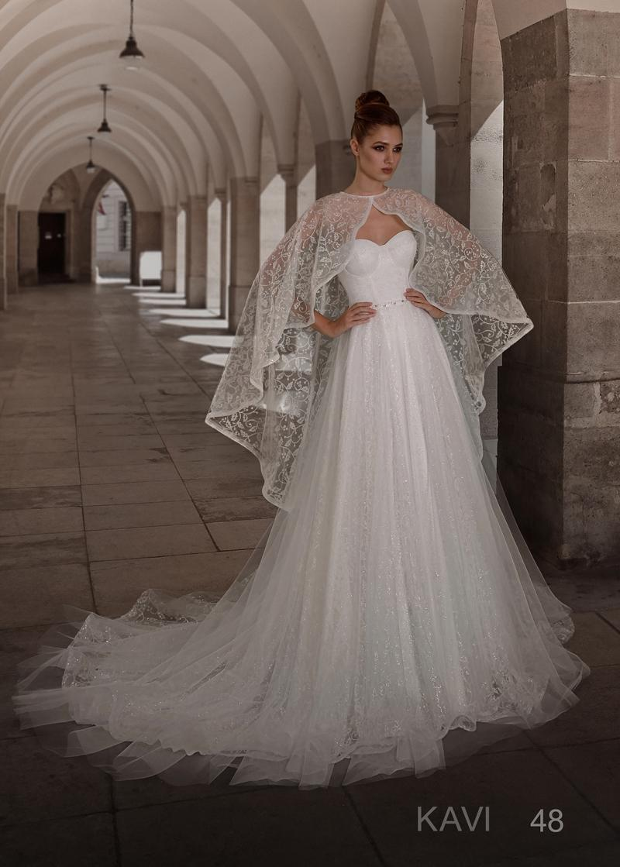 Suknia ślubna KaVi (Victoria Karandasheva) 48