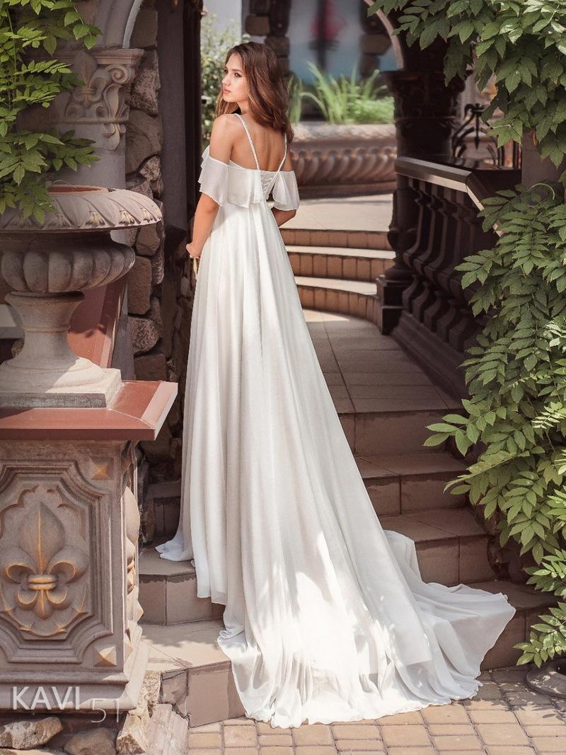 Свадебное платье KaVi (Victoria Karandasheva) 51