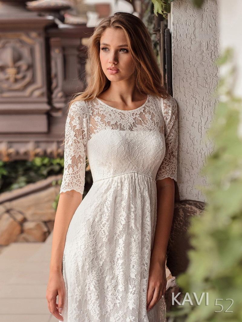 Свадебное платье KaVi (Victoria Karandasheva) 52