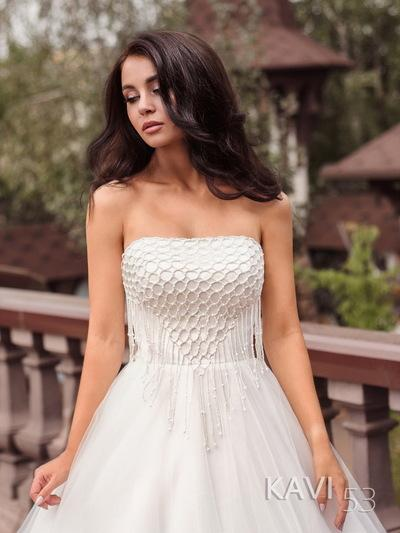 Suknia ślubna KaVi (Victoria Karandasheva) 53
