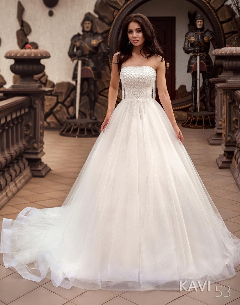 Свадебное платье KaVi (Victoria Karandasheva) 53
