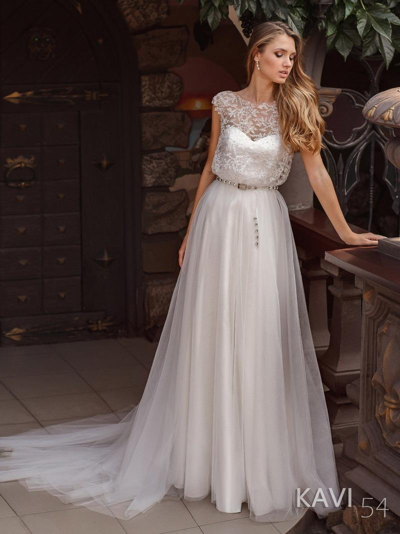 Wedding Dress KaVi (Victoria Karandasheva) 54