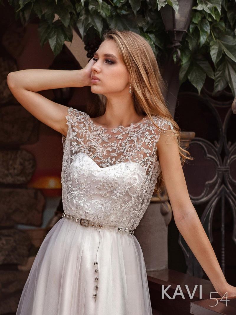 Свадебное платье KaVi (Victoria Karandasheva) 54