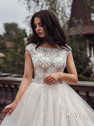 Wedding Dress KaVi (Victoria Karandasheva) 56