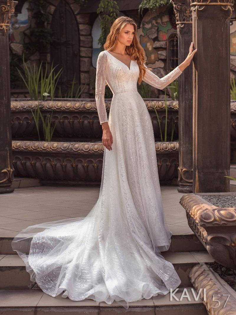 Свадебное платье KaVi (Victoria Karandasheva) 57
