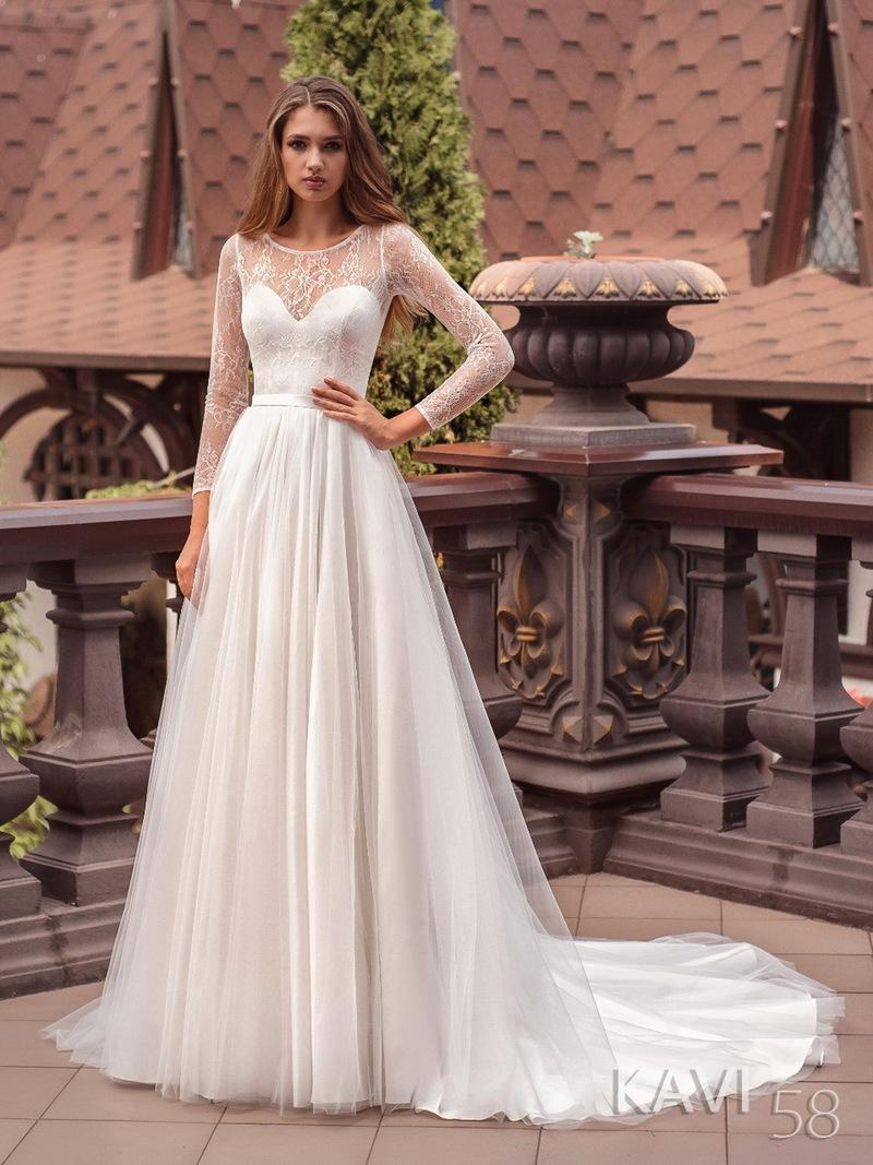 Wedding Dress KaVi (Victoria Karandasheva) 58