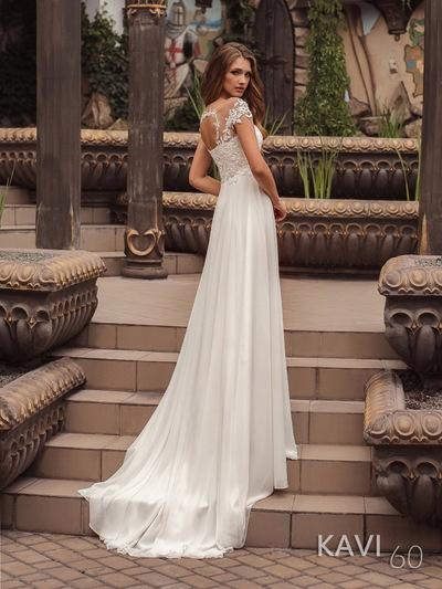Wedding Dress KaVi (Victoria Karandasheva) 60