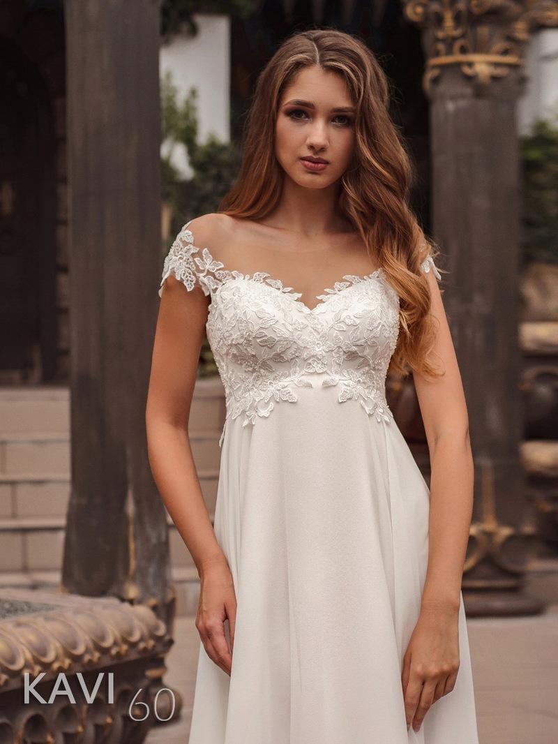 Свадебное платье KaVi (Victoria Karandasheva) 60