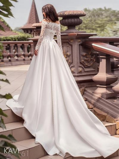 Wedding Dress KaVi (Victoria Karandasheva) 61
