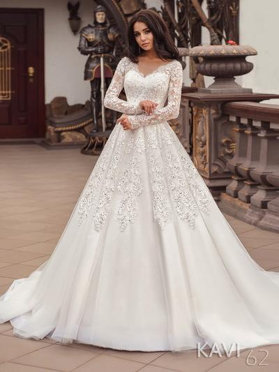 Wedding Dress KaVi (Victoria Karandasheva) 62