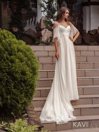 Wedding Dress KaVi (Victoria Karandasheva) 63