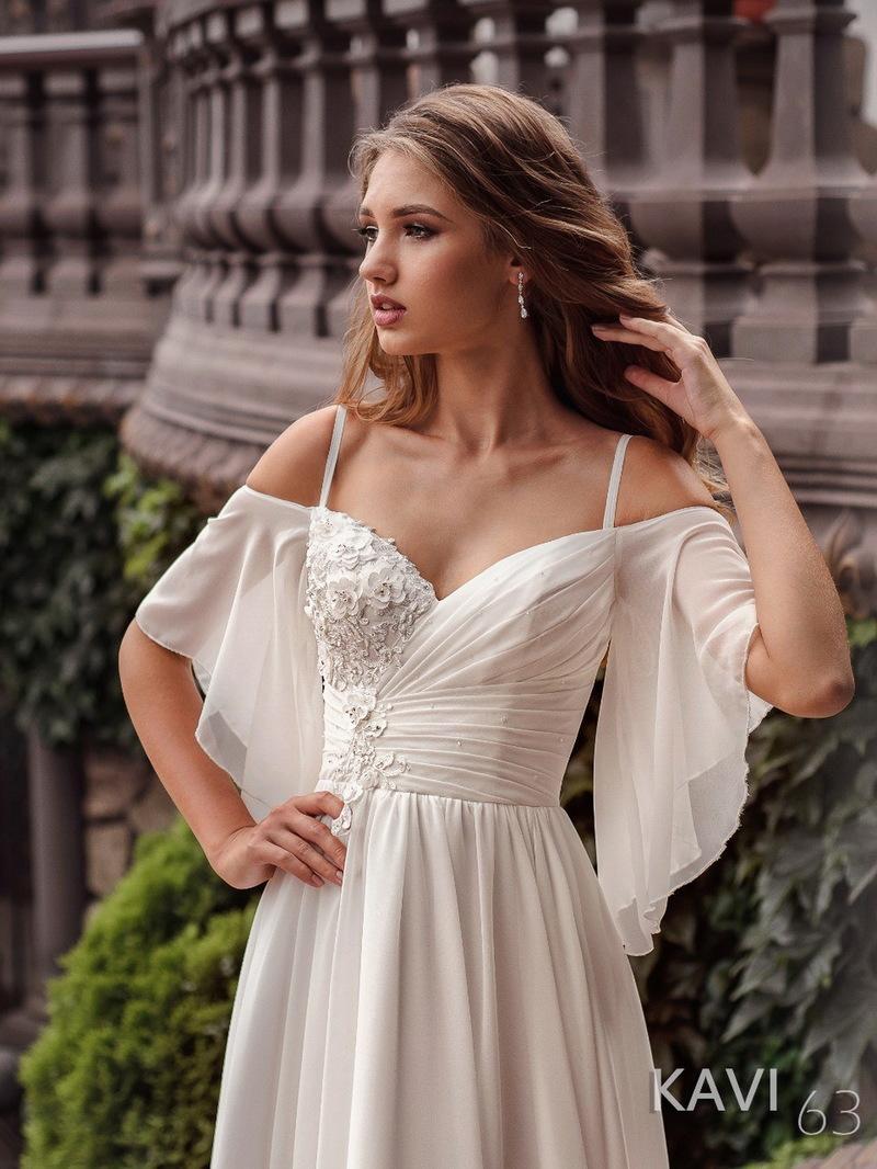 Свадебное платье KaVi (Victoria Karandasheva) 63