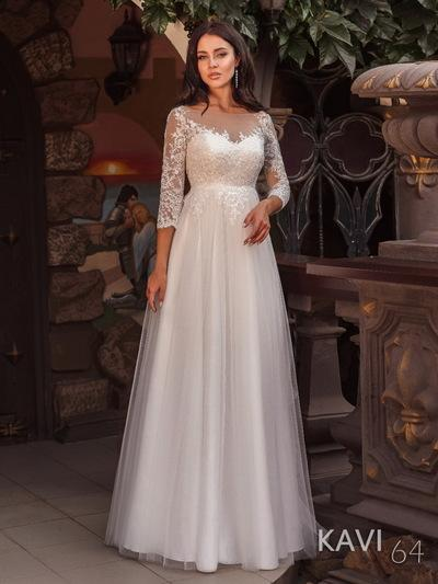 Wedding Dress KaVi (Victoria Karandasheva) 64