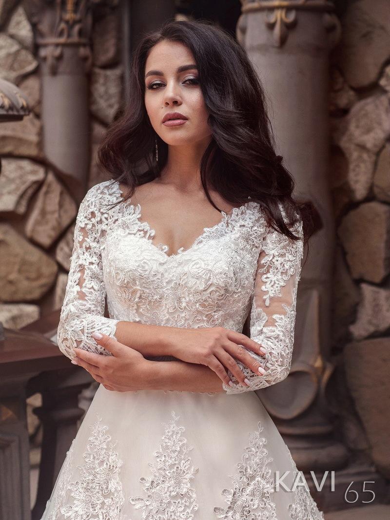 Свадебное платье KaVi (Victoria Karandasheva) 65