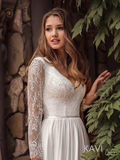 Wedding Dress KaVi (Victoria Karandasheva) 66