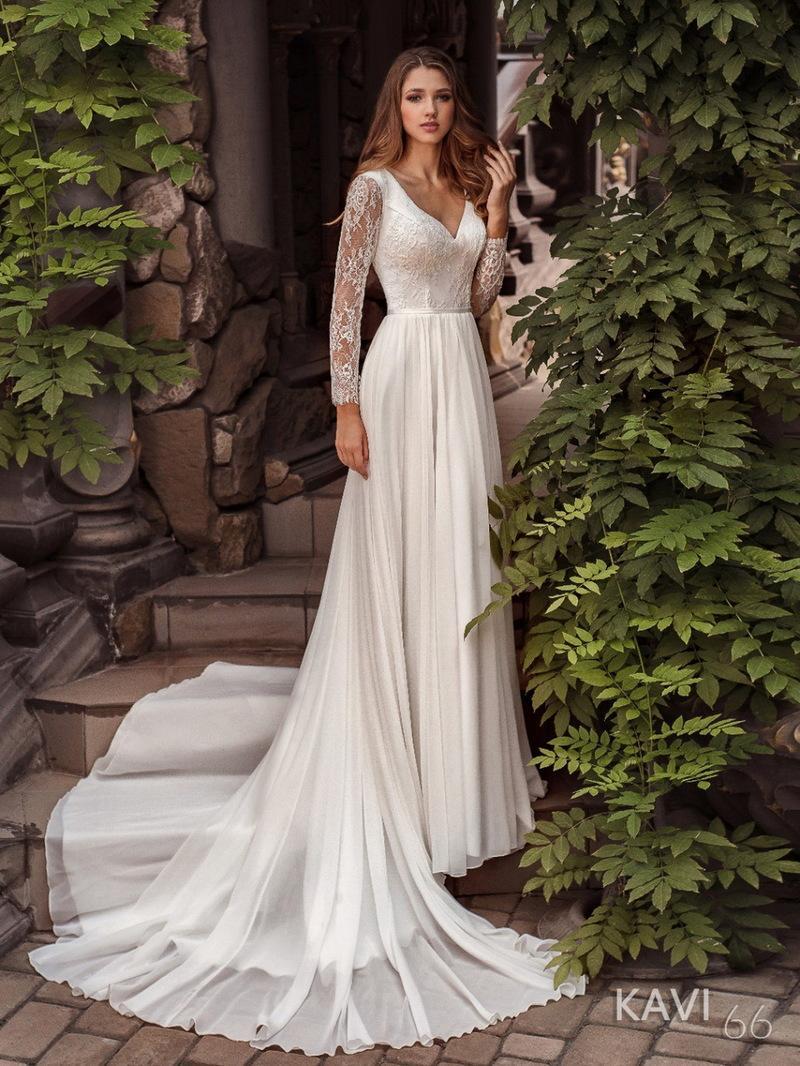 Свадебное платье KaVi (Victoria Karandasheva) 66