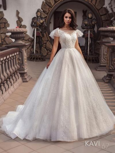 Wedding Dress KaVi (Victoria Karandasheva) 67
