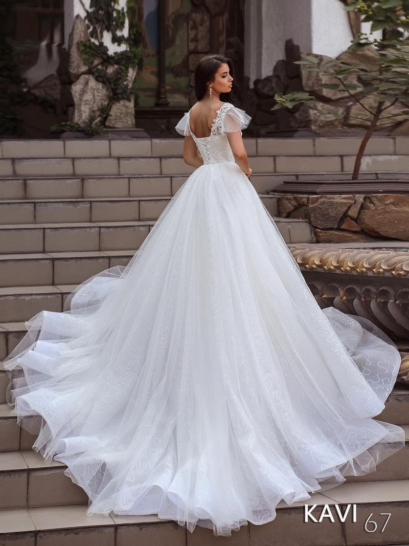 Свадебное платье KaVi (Victoria Karandasheva) 67