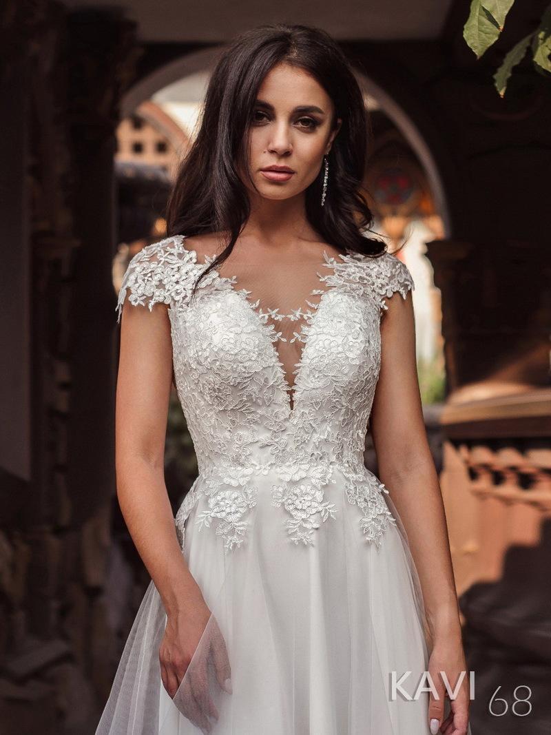 Свадебное платье KaVi (Victoria Karandasheva) 68