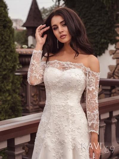 Wedding Dress KaVi (Victoria Karandasheva) 69