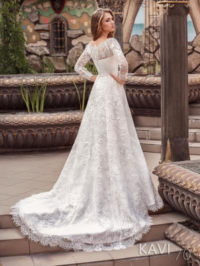 Wedding Dress KaVi (Victoria Karandasheva) 70