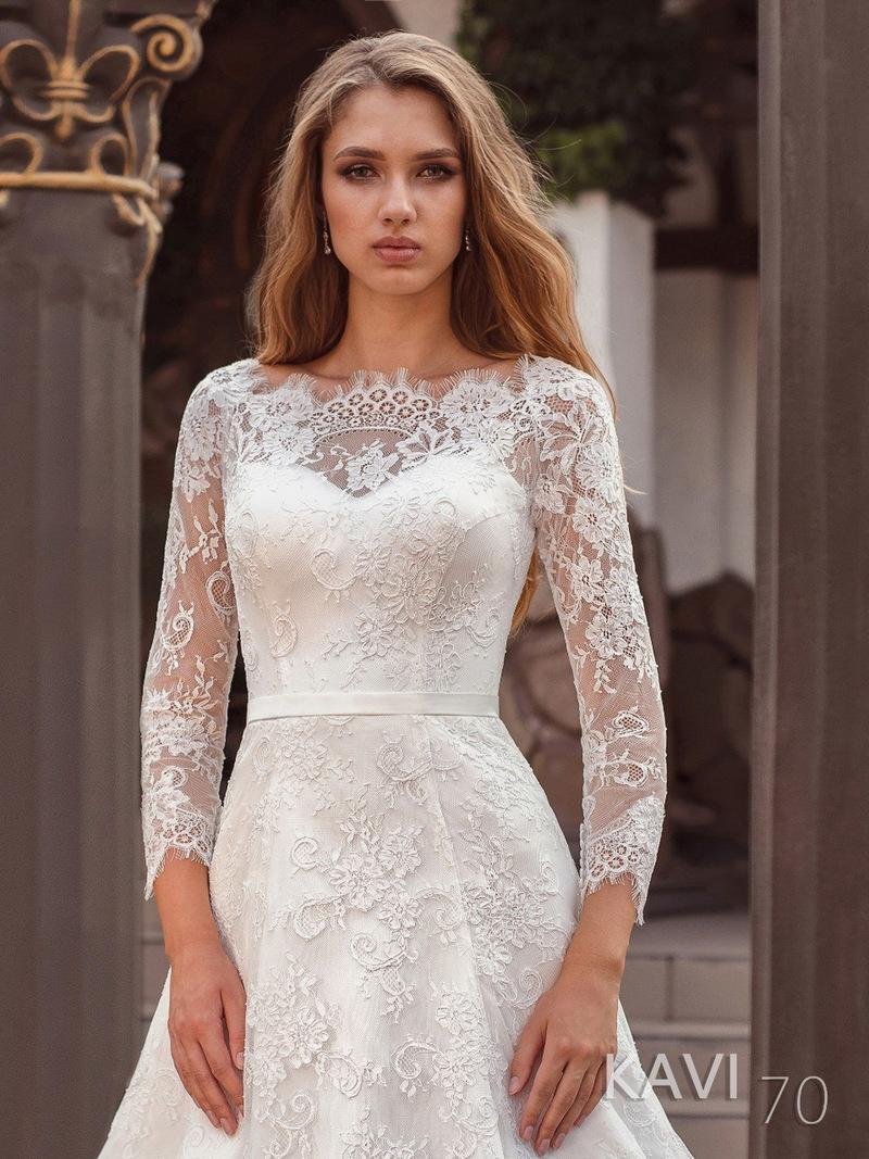 Свадебное платье KaVi (Victoria Karandasheva) 70
