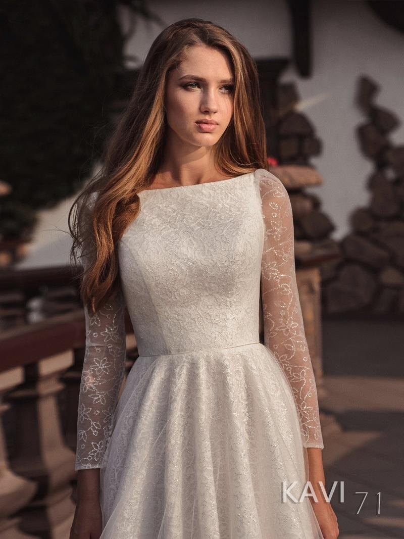 Wedding Dress KaVi (Victoria Karandasheva) 71