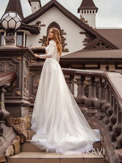 Suknia ślubna KaVi (Victoria Karandasheva) 72