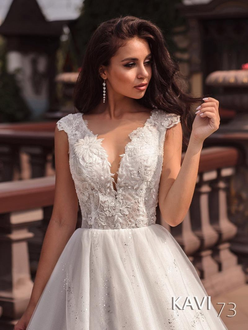 Wedding Dress KaVi (Victoria Karandasheva) 73