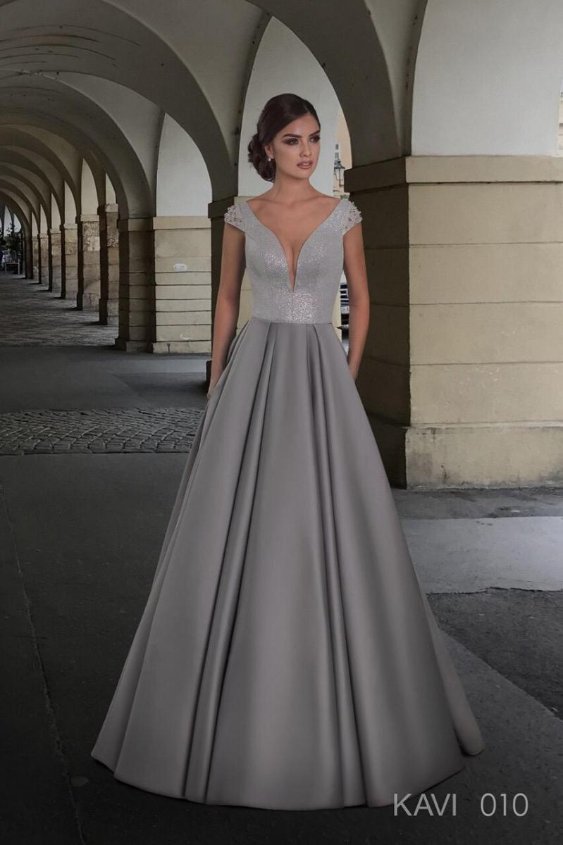 Evening Dress KaVi (Victoria Karandasheva) 010