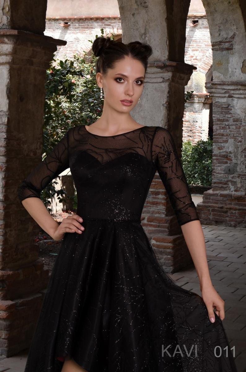 Вечернее платье KaVi (Victoria Karandasheva) 011