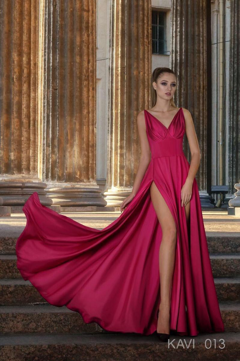 Вечернее платье KaVi (Victoria Karandasheva) 013