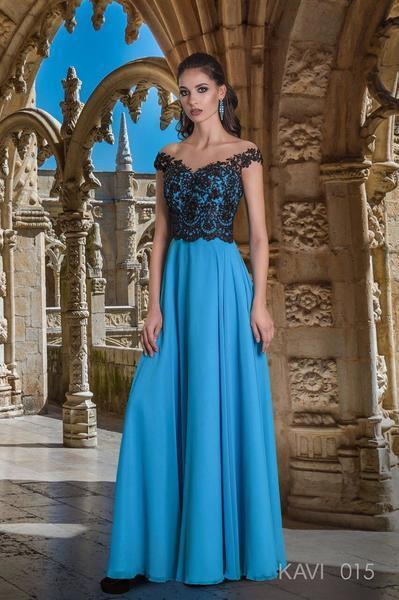Evening Dress KaVi (Victoria Karandasheva) 015