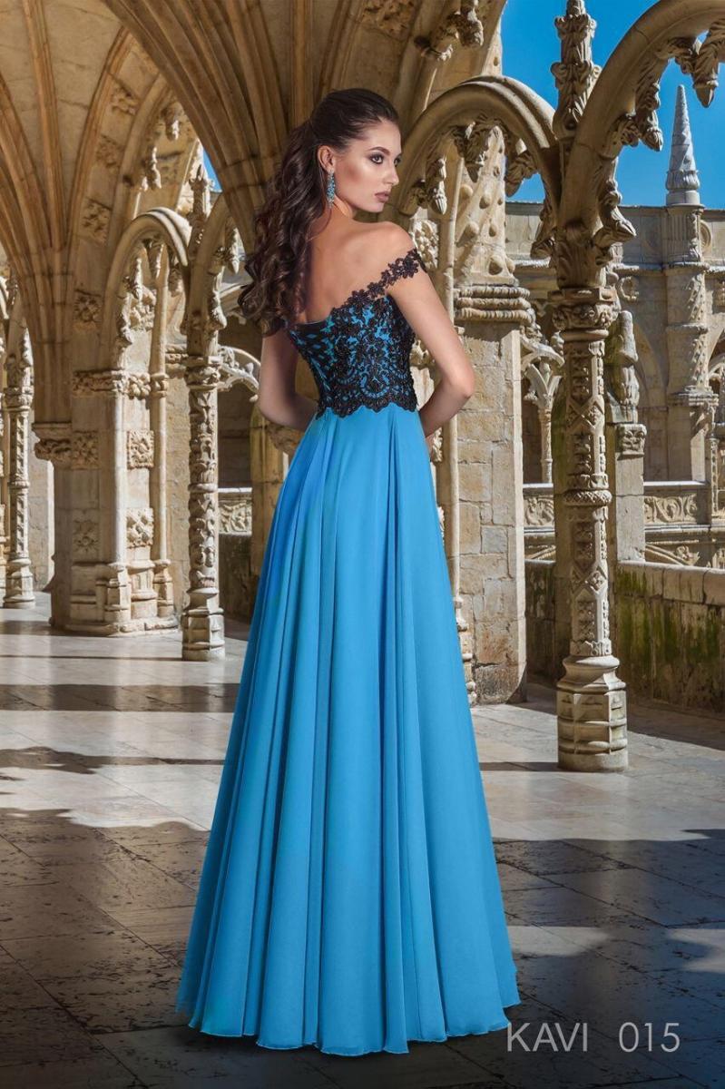Вечернее платье KaVi (Victoria Karandasheva) 015
