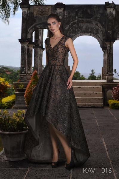 Вечірня сукня KaVi (Victoria Karandasheva) 016