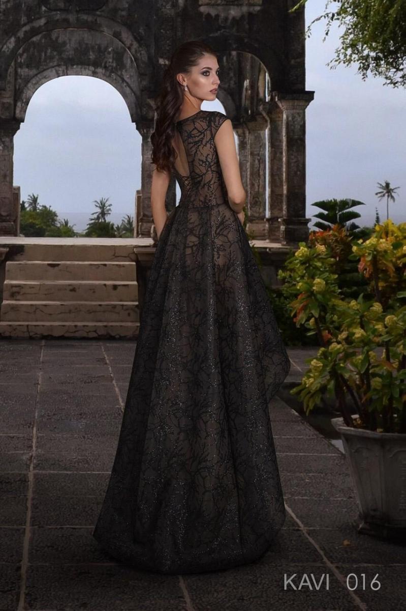 Вечернее платье KaVi (Victoria Karandasheva) 016