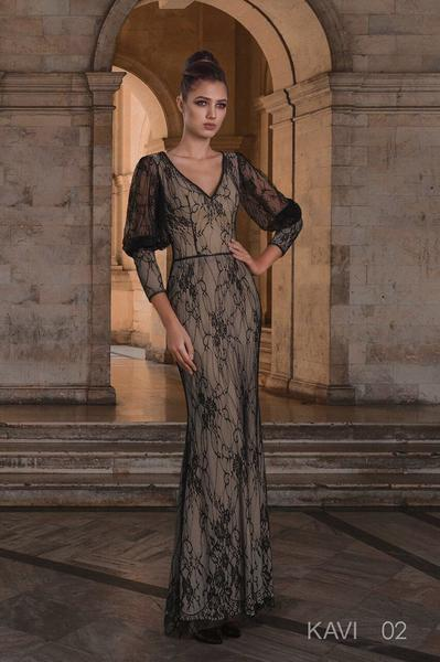 Evening Dress KaVi (Victoria Karandasheva) 02