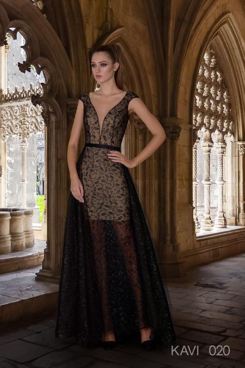 Evening Dress KaVi (Victoria Karandasheva) 020