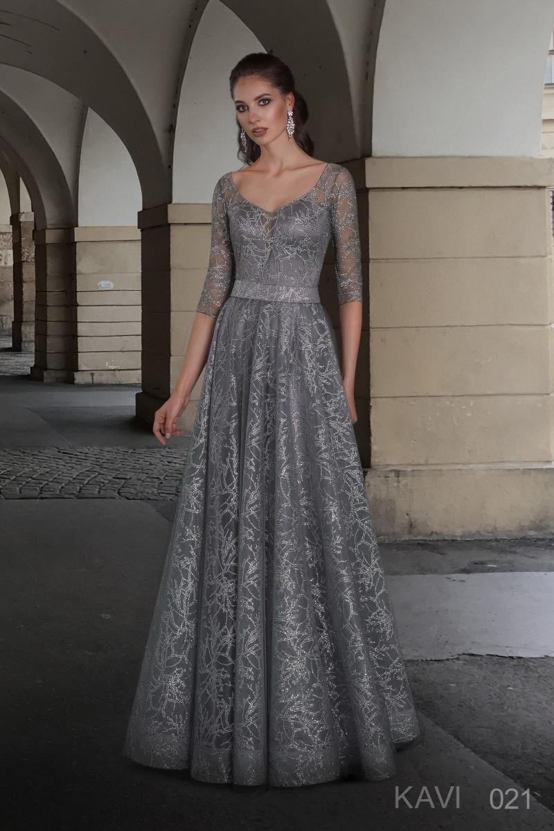 Вечернее платье KaVi (Victoria Karandasheva) 021