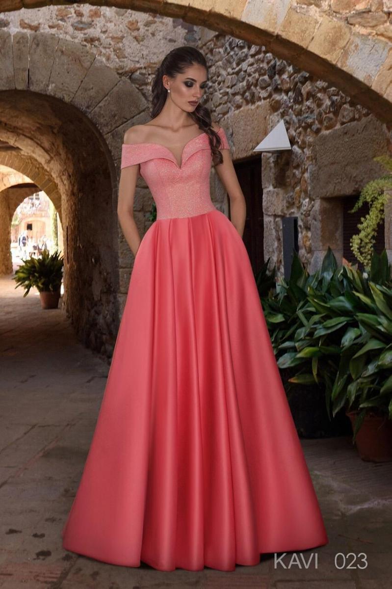 Evening Dress KaVi (Victoria Karandasheva) 023