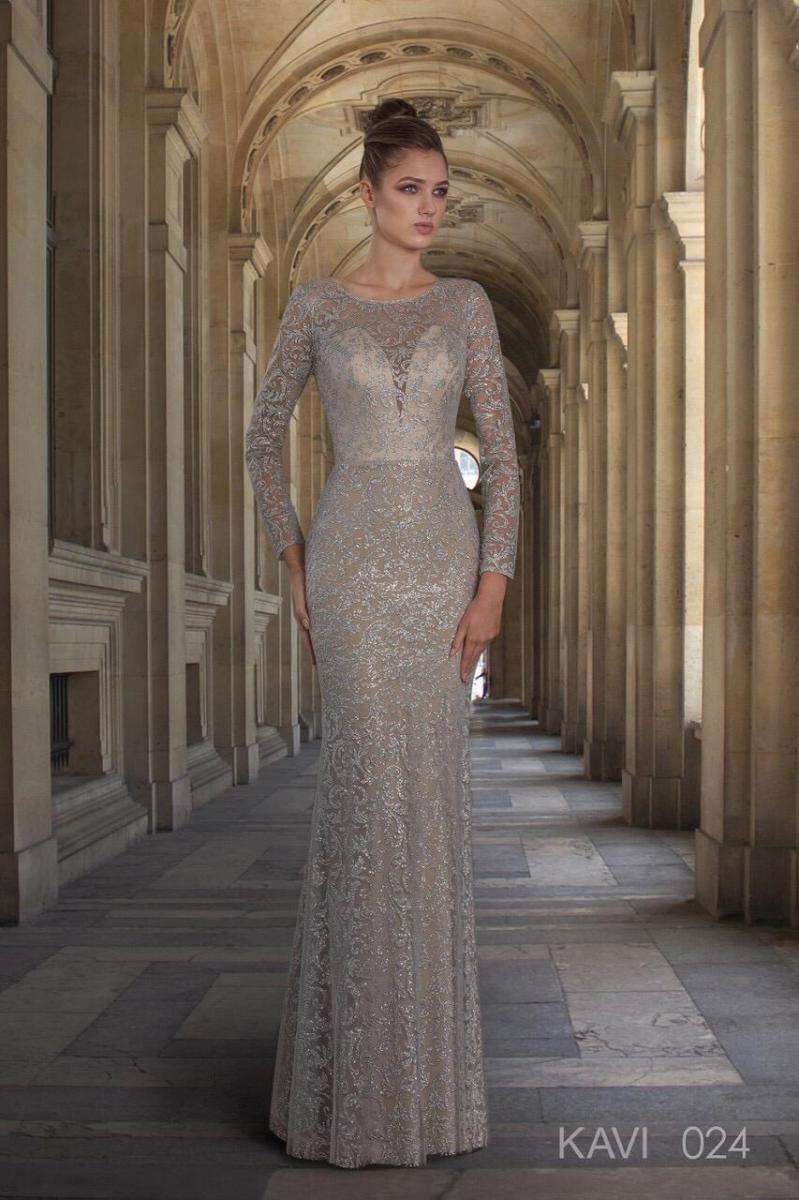 Evening Dress KaVi (Victoria Karandasheva) 024