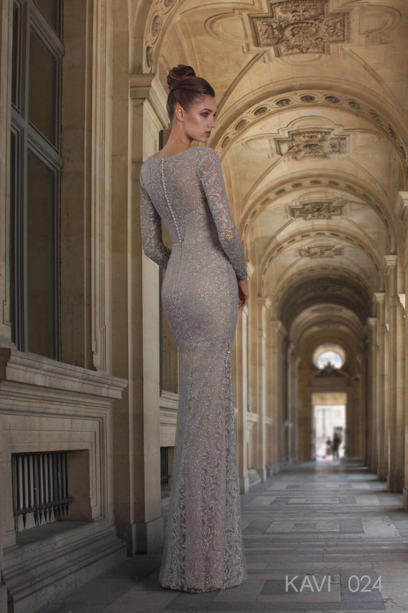 Вечернее платье KaVi (Victoria Karandasheva) 024