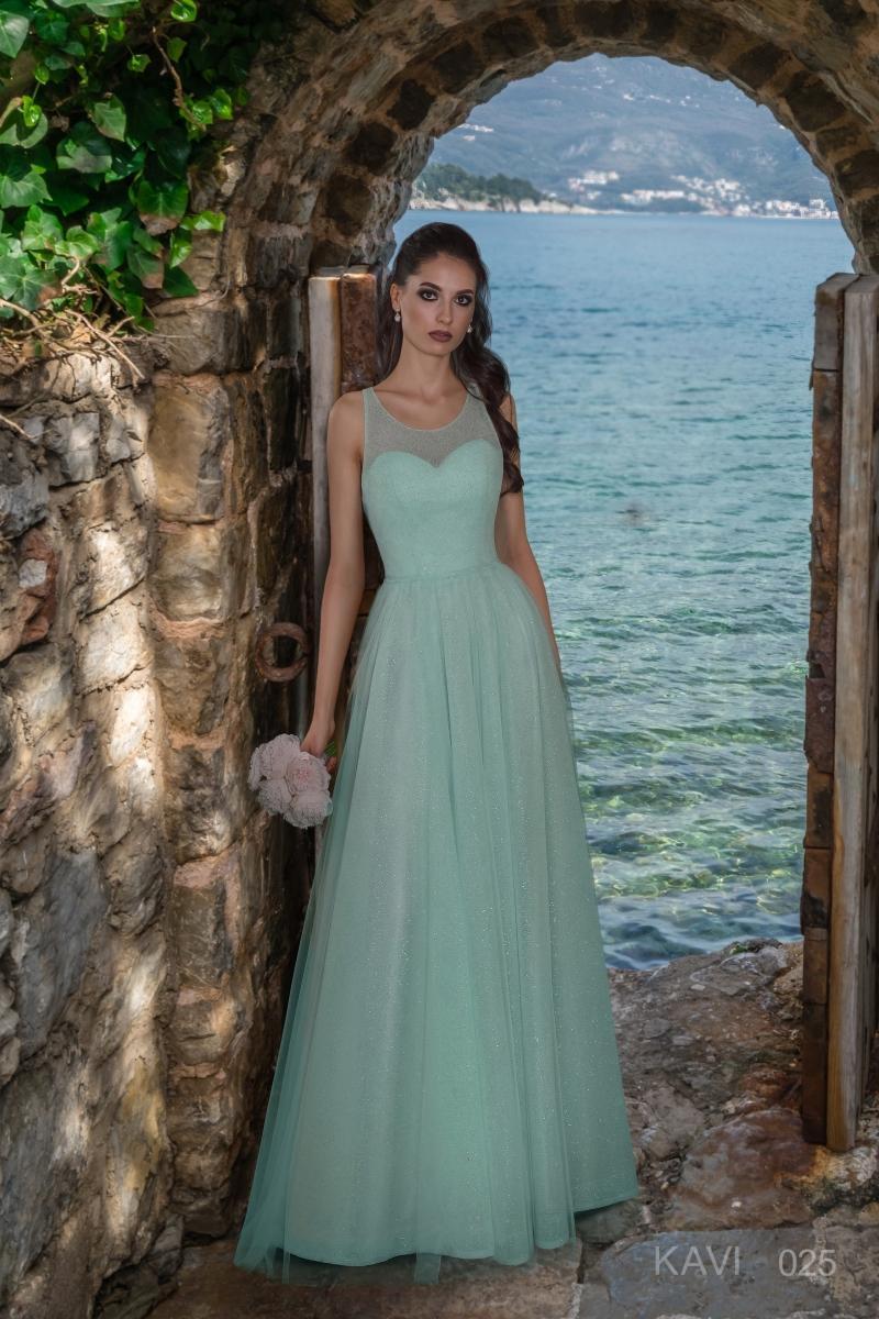 Вечернее платье KaVi (Victoria Karandasheva) 025